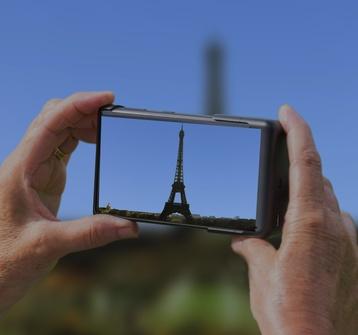 Ein Sprachurlaub verspricht ein intensiveres Lernerlebnis. © david hughes - Fotolia.com