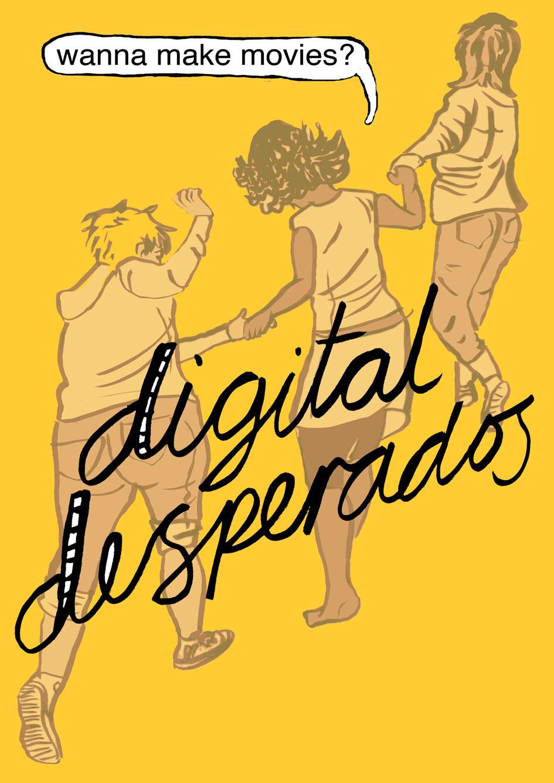 Digital Desperados logo