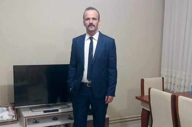 İYİ Parti Osmaneli İlçe Başkanı istifa etti