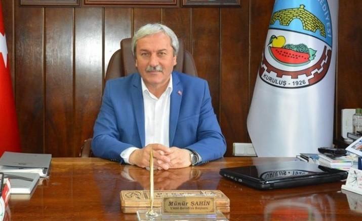 Osmaneli'de beklenen projenin temeli atılıyor