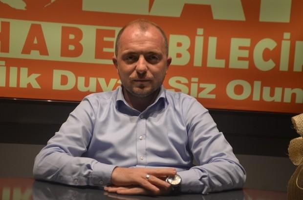 AK Parti Bilecik İl Başkanı Karabıyık'ın acı günü