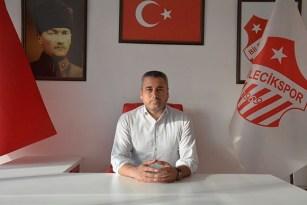 Bilecikspor'da Aydın Avcı yeniden başkan seçildi