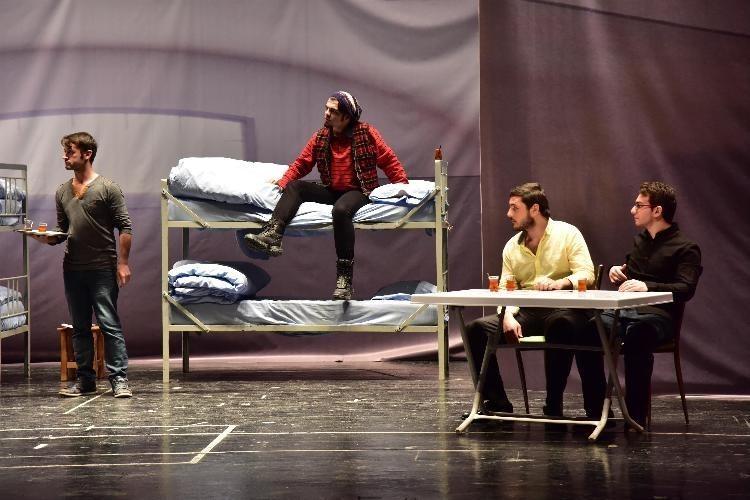 Bilecik Belediyesi'nden ücretsiz tiyatro kursu