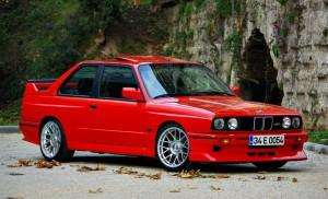 En virkelig ikonisk sportsvogn fra det Bayerske mærke.