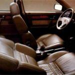 Rover 800 interiør