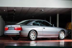Biler i Blodet, BMW 850