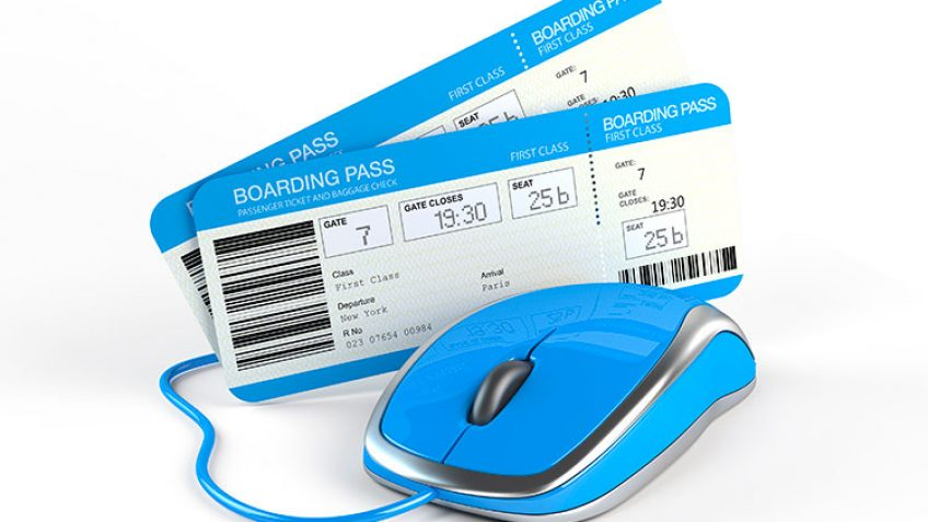 Biletul de avion electronic (e-ticket)