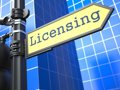 Biletsky Law Copyright Licensing