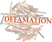 Biletsky Law - Defamation pic