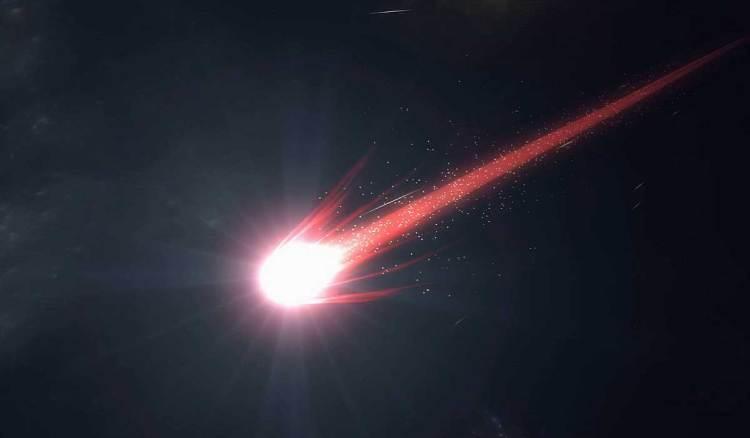 Kuyruklu Yıldız Nedir? Nasıl Oluşur? Özellikleri ve Bölümleri | WİKİKÜLTÜR