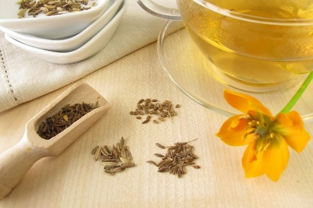 Rezene Çayının Faydaları