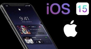 Apple İOS 15 Özellikleri