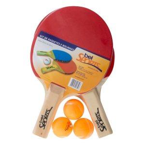 Raquetes de Ping Pong/Tênis de Mesa