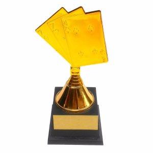 Troféus de Carteado/Jogos