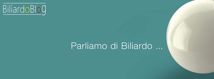Blog di Biliardo