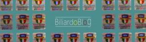 Omologazione Stecche Biliardo 5 birilli