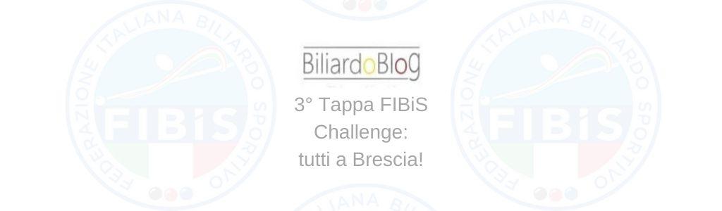 Terza Tappa FIBiS Challenge 2019 2020