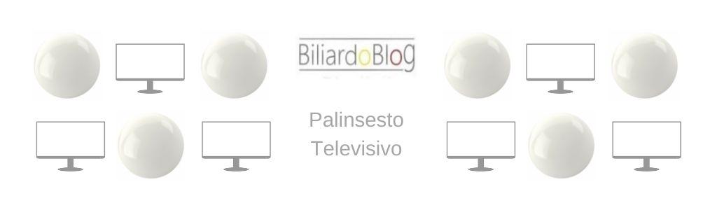 Palinsesto Televisivo Gare di Biliardo