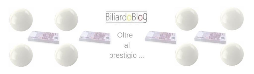 Montepremi Campionato Italiano Biliardo 2021