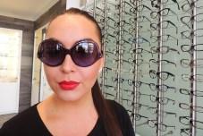 Sunčane naočale Salvatore Ferragamo, cijena bez popusta: 1590,00kn, cijena s popustom: 795,00kn
