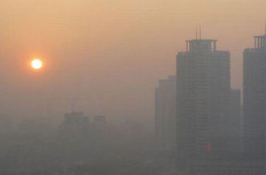 İstanbulda Hava Kirliliği