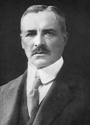 Hans Freiherr von Wangenheim (İstanbul'da Alman Büyükelçi)