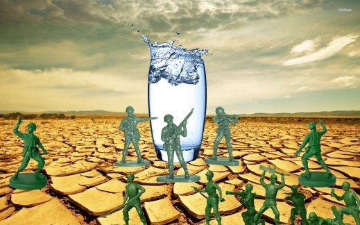 su savaşları