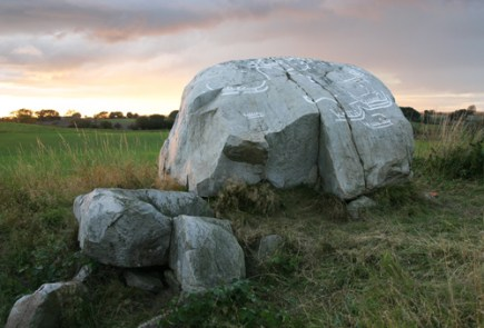 Gladsax Megalith