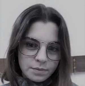 Aurelia - Estudiante de inglés en la Academia Bilingual Brain