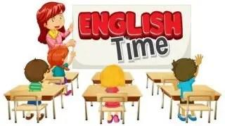Clases de inglés en grupo - hasta B1+