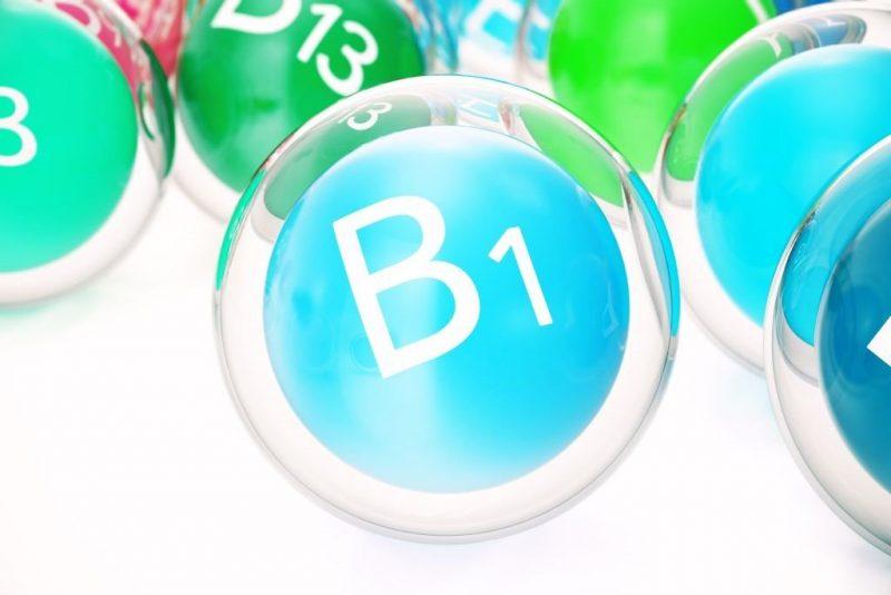 Varios círculos el principal con B1