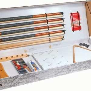 Aramith Standard pelivälinesetti