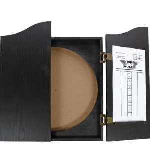Cabinet Deluxe Black