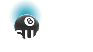 Suomen Biljardimyynti Oy Logo