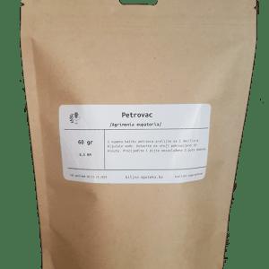 Agrimonia eupatoria čaj od petrovca