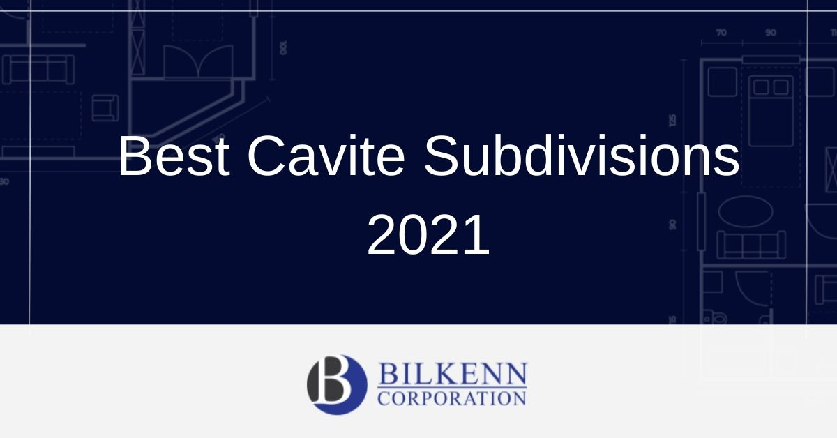 Best Cavite Subdivisions List