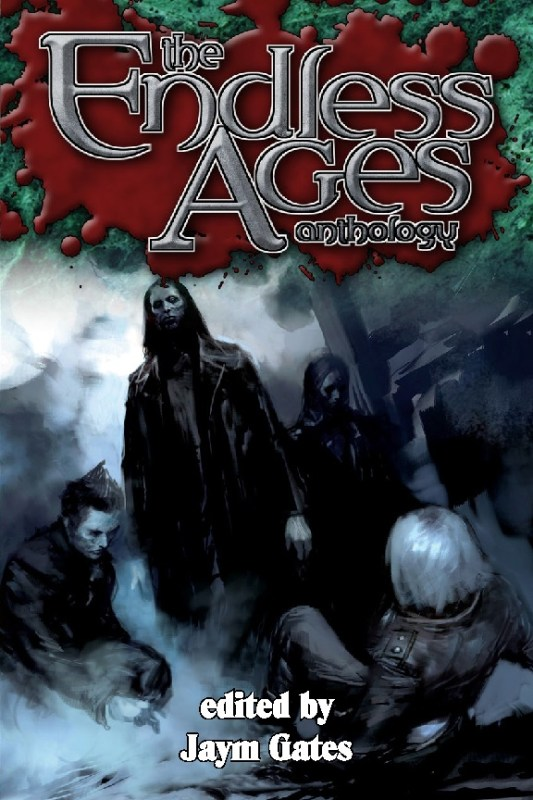 V20 The Endless Ages Anthology