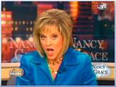 Nancy Grace - HLN