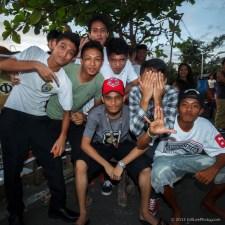 Frat boys