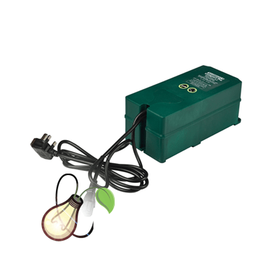 600w Compact Pro Power Pack MK3 Ballast