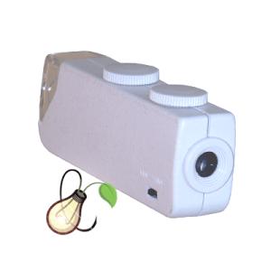 Active Eye Microscope (60x - 100x)