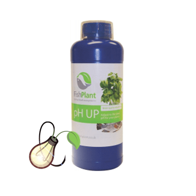 FishPlant pH UP 1 Litre