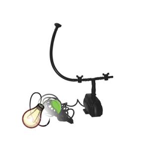 FISHPLANT PUMP & PIPE KIT