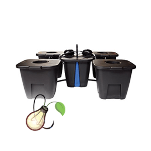 plantit-aeros-iv-system