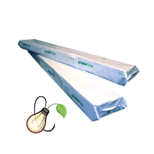 Grodan Vital 133 Wrapped 1.33m Slab