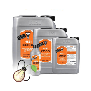 Hesi Coco 5L – Hard Water | Bill and Ben's Hydroponic World