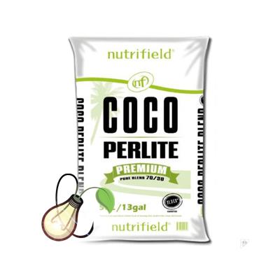 NUTRIFIELD COCO/PERLITE 70/30 mix 50lts