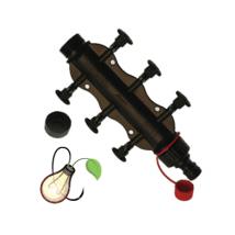 PPI Aqua-shuttle Bare unit with Adaptor