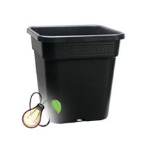 Premium Square Pot 11Ltr