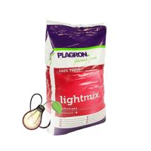 Plagron Light Mix